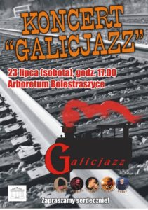 Koncert Galicjazz