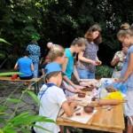 Blisko natury - warsztaty dla seniorów