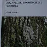 Porosty (Lichenes) oraz warunki bioekologiczne Przemyśla - Kiszka J. - 1999 - Cena 3 zł