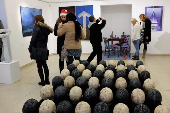 Wystawa Snina