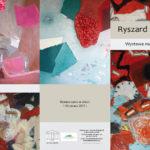 Ryszard Dudek Wystawa malarstwa (1)