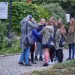 Lektura a Natura w Arboretum Bolestraszyce(2)