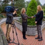 Lektura a Natura w Arboretum Bolestraszyce(3)