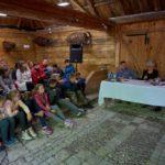 Lektura a Natura w Arboretum Bolestraszyce(8)