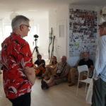 2. Spotkanie autorskie - Profesor Jan Rylke(1)