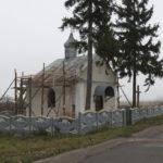 Michałówka (ukr.Михайлівка). Rzymskokatolicka kaplica publiczna. Obecnie użytkowana jako greckokatolicka.