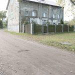 Szmitków (ukr. Гута). Młyn dworski z 1930. Obecnie użytkowany jako dom mieszkalny.